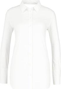 Koszula Armani Exchange z bawełny z kołnierzykiem
