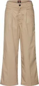 Spodnie Lee z bawełny