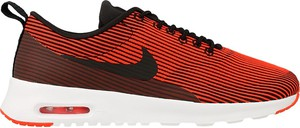 Buty sportowe Nike na koturnie sznurowane