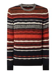 Sweter McNeal w młodzieżowym stylu z bawełny