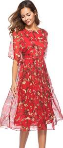 Sukienka Nisha