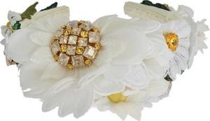 Dolce & Gabbana kwiatowy pałąk