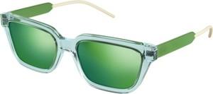 Okulary damskie Gucci
