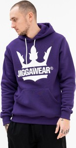 Bluza Jigga Wear z nadrukiem