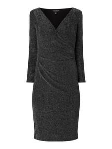 Czarna sukienka Ralph Lauren mini