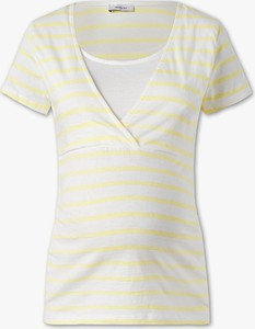 T-shirt YESSICA z bawełny
