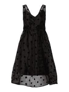 Sukienka YAS rozkloszowana na ramiączkach mini