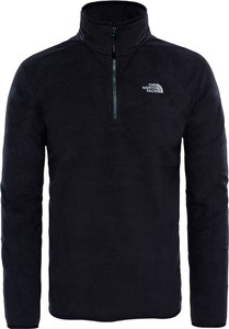 Bluza The North Face z plaru