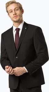 Czarna marynarka Pierre Cardin