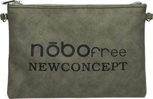 Zielona torebka NOBO mała