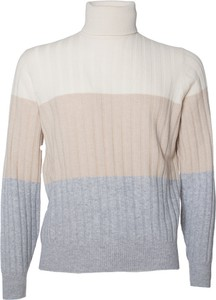 Sweter Brunello Cucinelli z wełny