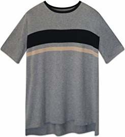 T-shirt State Fusio z krótkim rękawem w stylu casual