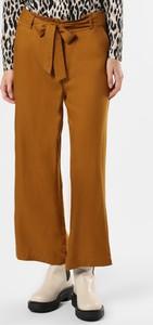 Spodnie More & More w stylu retro