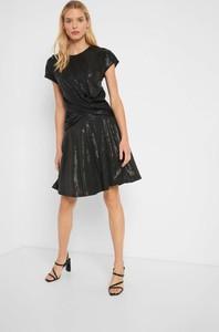 Czarna spódnica ORSAY