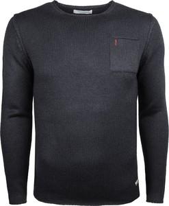 Sweter Trussardi z kaszmiru