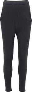 Czarne spodnie Oh Simple z kaszmiru
