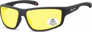 Stylion Rozjaśniające okulary do Jazdy Nocą dla kierowców z Polaryzacją MONTANA SP313F