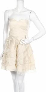 Sukienka Minuet bez rękawów mini