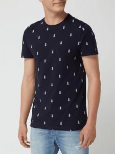 T-shirt Review z krótkim rękawem