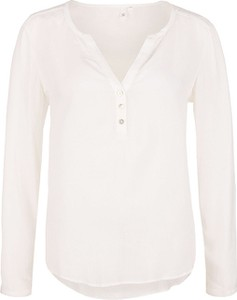 Bluzka Q/s Designed By - S.oliver w stylu casual