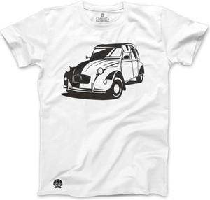 T-shirt sklep.klasykami.pl z nadrukiem