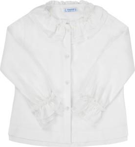 Koszula dziecięca Mayoral z długim rękawem