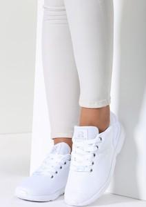 Renee białe buty sportowe kagill