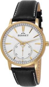 Szwajcarski zegarek męski Bisset BSCC05 -2A