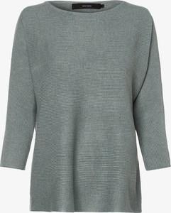 Sweter Vero Moda z wełny w stylu casual