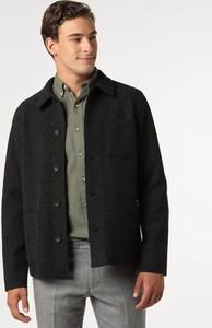 Czarna kurtka Cinque krótka w stylu casual