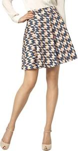 Spódnica Nife mini w stylu casual