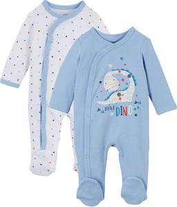 Pajacyk niemowlęcy (2 szt.) | bonprix