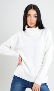 Sweter Big Star w stylu casual z tkaniny