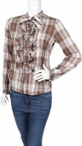 Koszula Lindex w stylu casual z długim rękawem