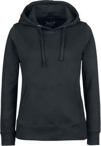 Bluza Black Premium By Emp z bawełny krótka