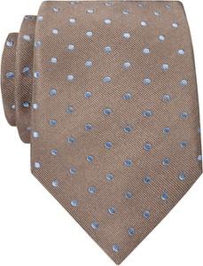 Krawat Goldband