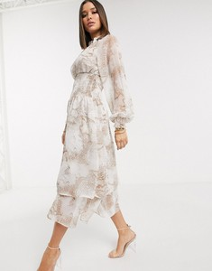 Sukienka NA-KD oversize