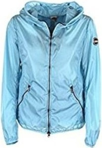 Niebieska kurtka Colmar krótka