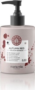 Maria Nila AUTUMN RED 300ML