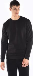 Czarna bluza Gate z bawełny