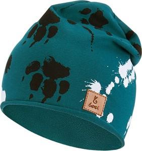 Zielona czapka Bexa