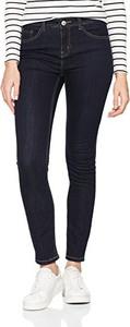 Czarne jeansy STREET ONE w street stylu