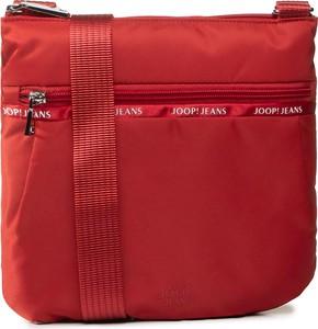 Czerwona torebka Joop! Jeans