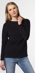 Czarna bluza Marie Lund krótka