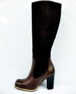 8c1310e0 buty kozaki młodzieżowe - stylowo i modnie z Allani
