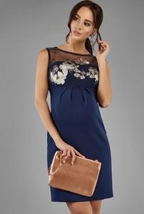 Sukienka ciążowa wieczorowa Martha Elpasa