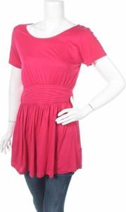 Różowa tunika ORSAY w stylu casual