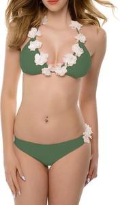 Zielony strój kąpielowy Snm