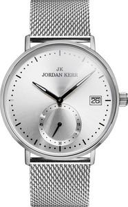 Zegarek męski Jordan Kerr - AGITTO G1024 1S