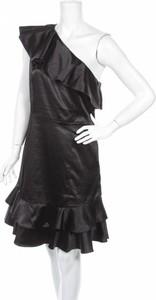 Czarna sukienka Very